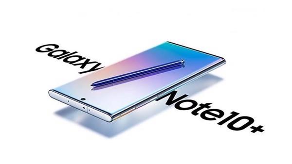 di động v24h Những điều thú vị về bút S-Pen sắp tới trên Galaxy Note 10 ảnh 1