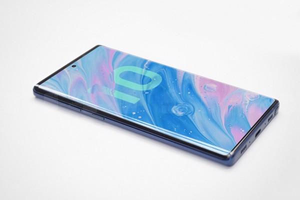 di động v24h Dự đoán ngày phát hành và giá bán Samsung Galaxy Note 10 ảnh 2
