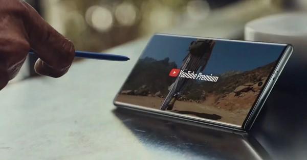 di động v24h Những tính năng Galaxy Note 10+ tự hào tốt nhất thế giới ảnh 8