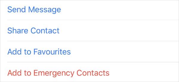 di động v24h Cách chuyển danh bạ từ iPhone này sang iPhone khác ảnh 7