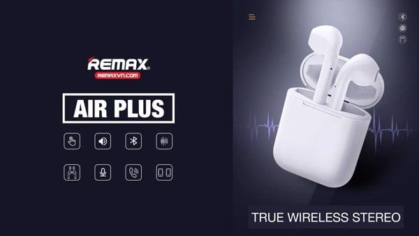 di động v24h Tai nghe Bluetooth TWS AirPlus