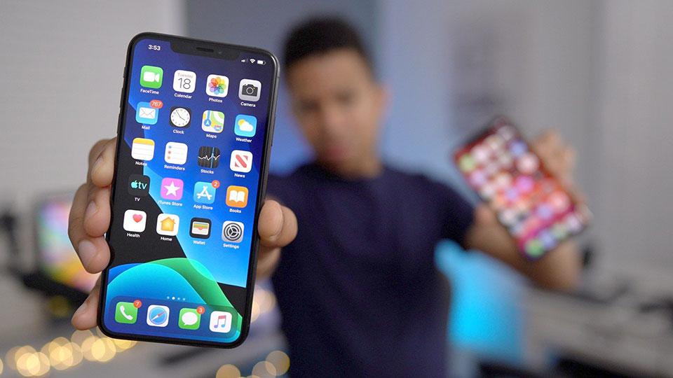 di động v24h Các tính năng tốt nhất của iOS 13 và iPadOS 13 ảnh 1