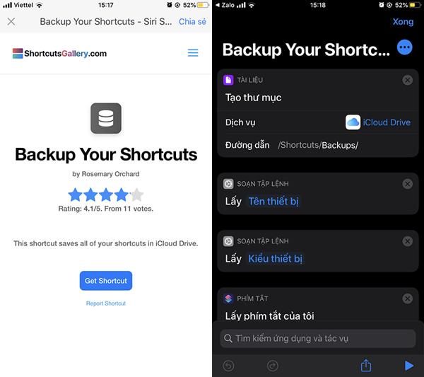 10 phím tắt Siri shortcut cực kỳ công dụng và hữu ích cho người dùng iPhone ảnh 12