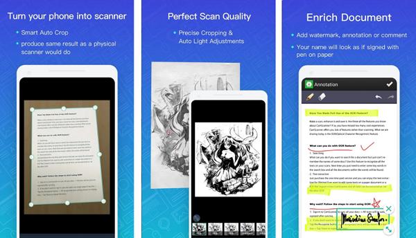 di động v24h 5 Ứng dụng scan tài liệu tốt nhất dành cho smartphone Android ảnh 8