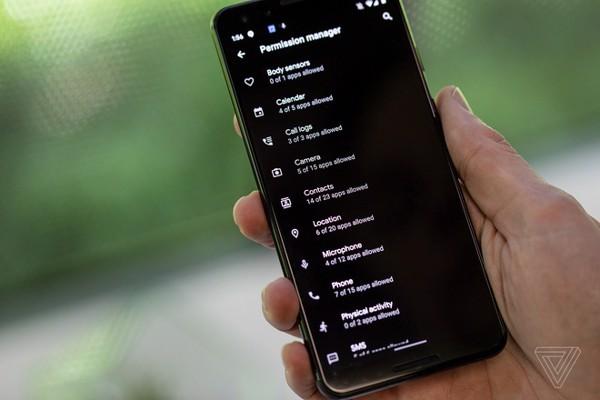 Điểm lại tất cả tính năng mới của Android Q: Dark Theme, thao tác cử chỉ giống iPhone và nhiều điều khác nữa ảnh 2