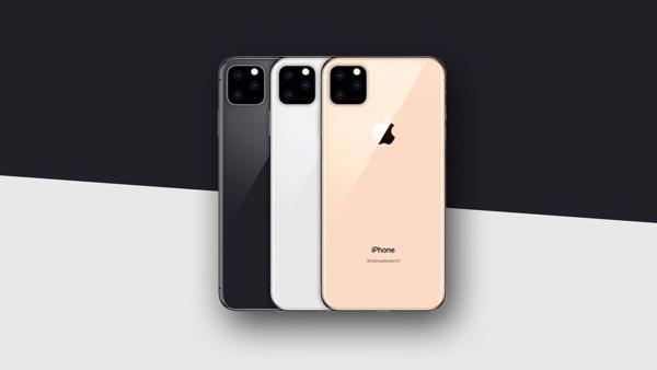 iPhone XR 2 sẽ trang bị camera kép, sạc ngược không dây, pin lớn hơn2