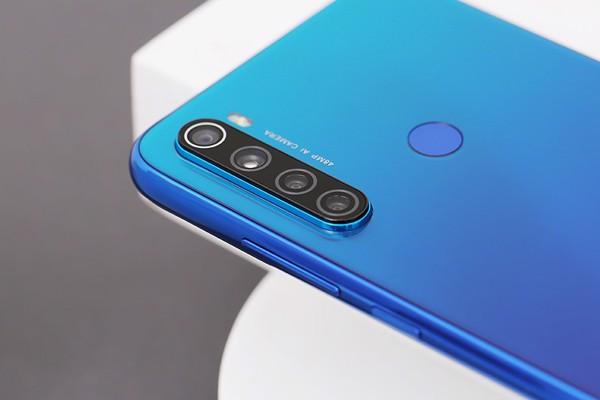 camera Xiaomi Redmi Note 8