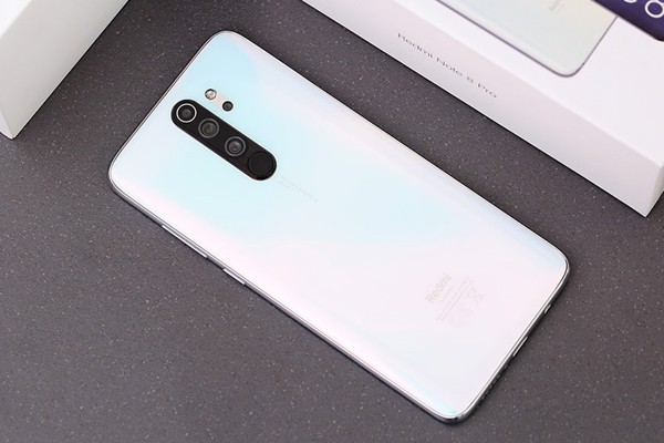Xiaomi Redmi Note 8 Pro thiet ke 2