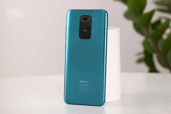 bán Xiaomi Redmi Note 9 Chính Hãng Giá Rẻ ảnh 5