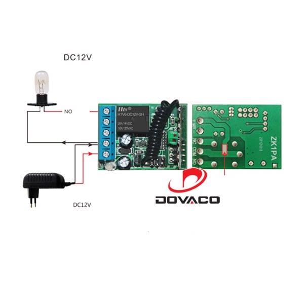 dovaco-Mạch-ĐKTX-1-cổng-12V-học-lệnh-4-chế-độ_10