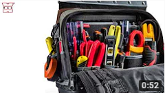 TOOL BAG VETO PRO PAC TECH XL