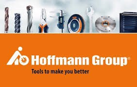 Hoffmann Group – Europe's No.1 for quality tools
