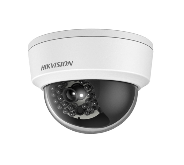CAMERA IP HIKVISON 2.0MP DS-2CD2120F-I