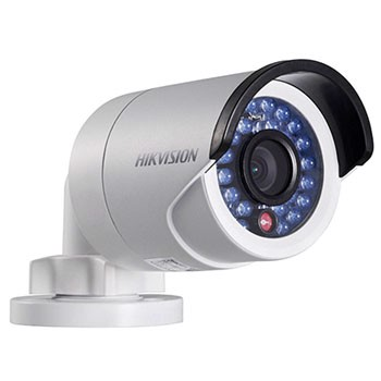 CAMERA TVI HIKVISON 2.0MP DS-2CE16D0T-IR