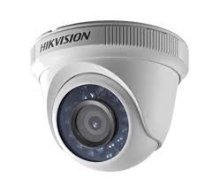 CAMERA TVI HIKVISON 2.0MP DS-2CE56D0T-IR