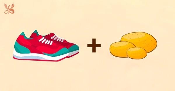 mẹo làm giảm khó chịu khi mang đôi giày mới