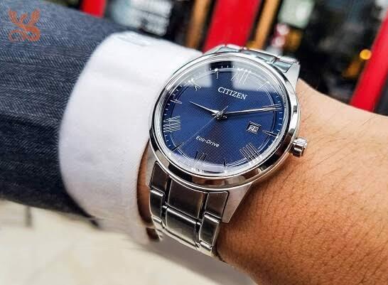 dây kim loại đồng hồ