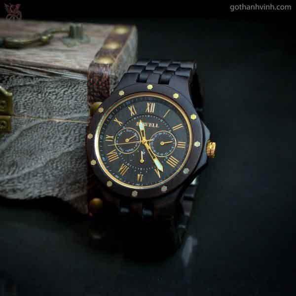 đeo đồng hồ bên tay phải khi nào?