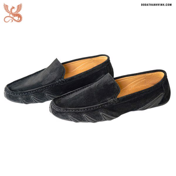 form giày