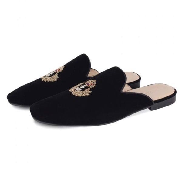 giày sục