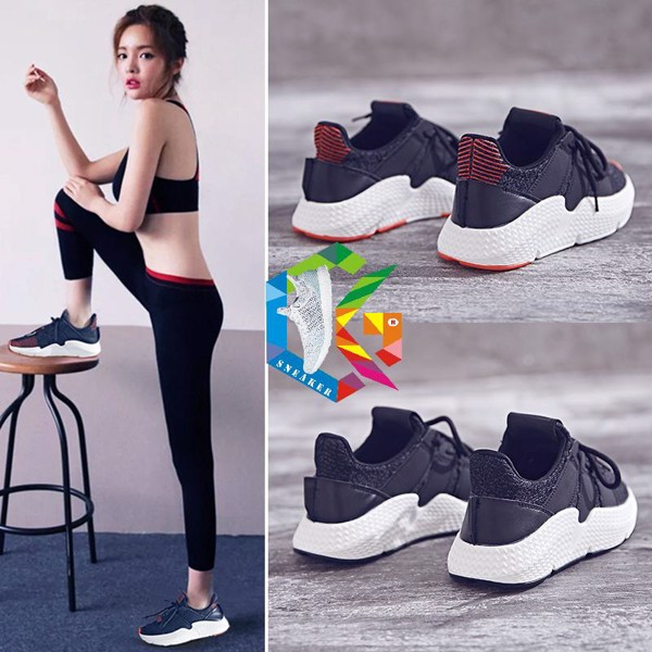 3704b3252 Tiêu chí đầu tiên cho một đôi giày tập gym chuẩn là phù hợp với kích cỡ  chân của bạn.