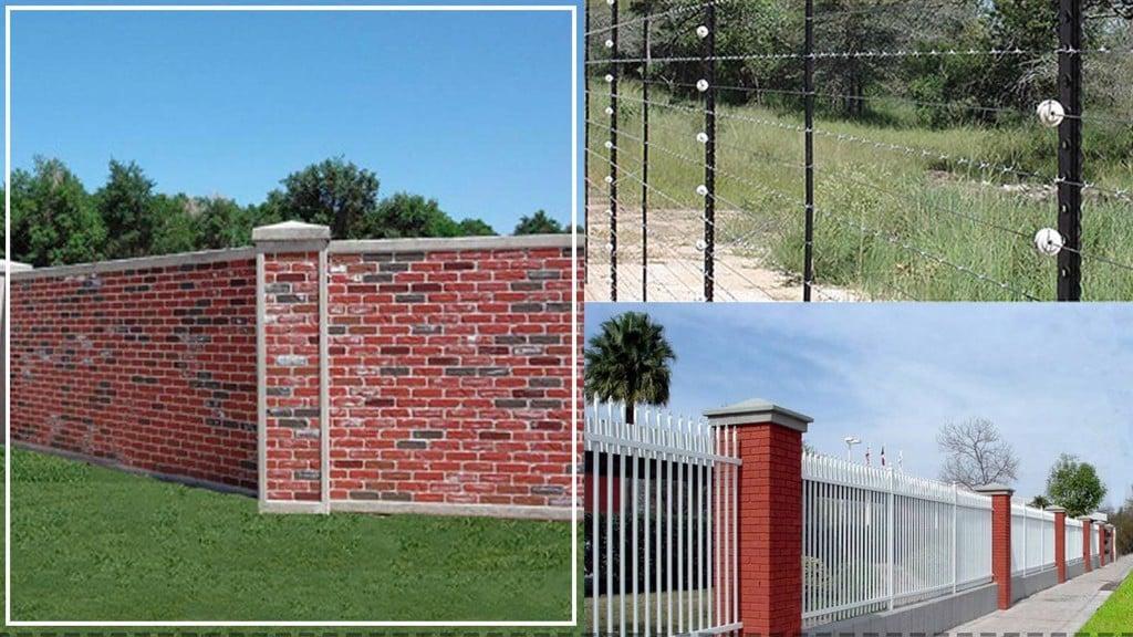 Đặc điểm Hệ thống an ninh hàng rào