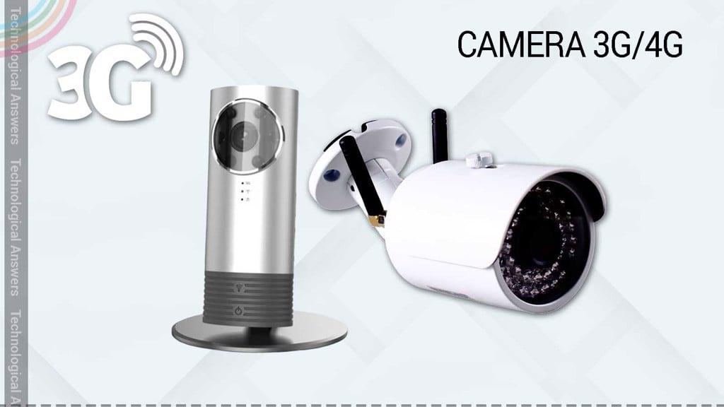 Nguồn hàng Camera dùng sim 3G 4G với mức chiết khấu cao và ưu đãi hấp dẫn