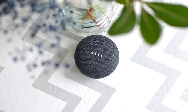 Google Home Mini là gì?