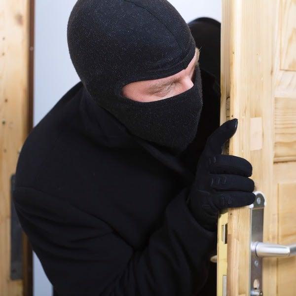 Lắp đặt Bộ thiết bị báo trộm chống đột nhập chất lượng Châu Âu bảo hành 2 năm chỉ 3.000đ/ngày