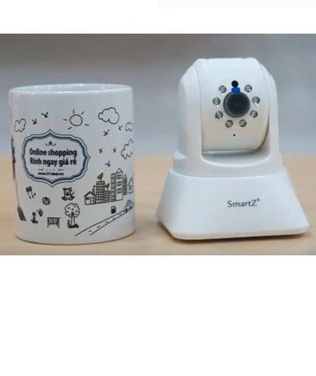 Review Camera SmartZ SCX1001