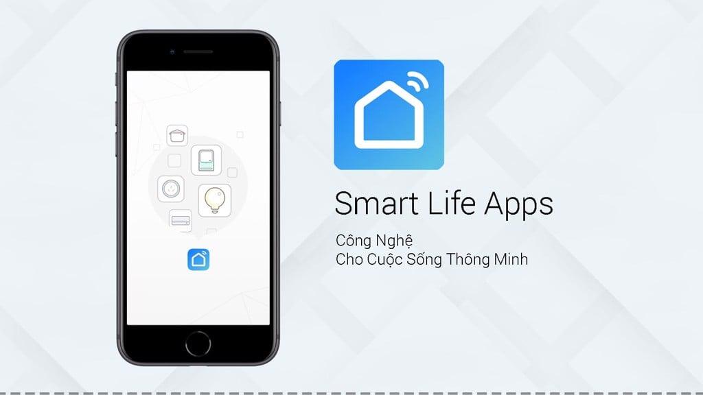 Smart Life Apps nhà thông minh