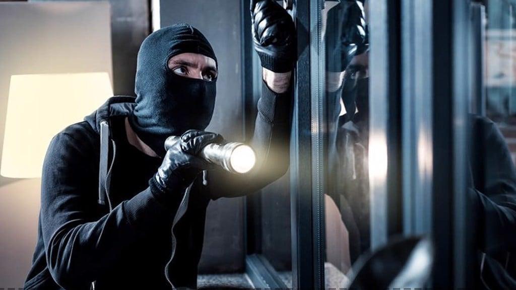 Cách nhận biết trộm vào nhà chuẩn xác