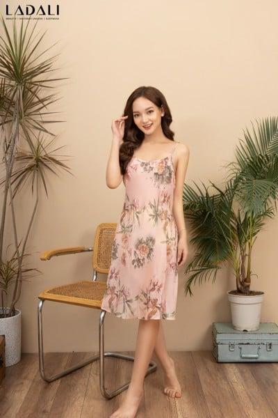 Combo Áo Choàng, Váy Ngủ Xuyên Thấu Linh hoạt, tiện lợi
