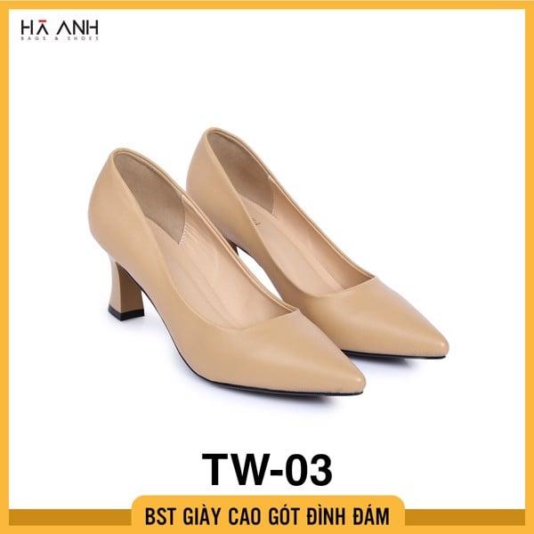 BST giày cao gót