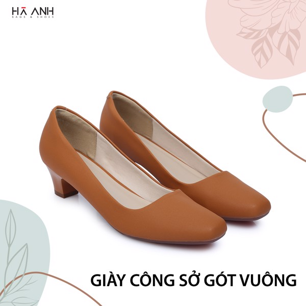 Mẫu giày công sở nữ