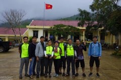 tour de asean 2017 chapter 1 vietnam