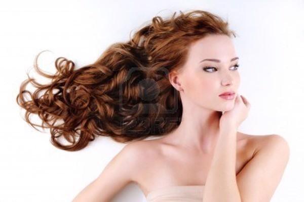 tóc mềm mượt nhờ Nashi Argan