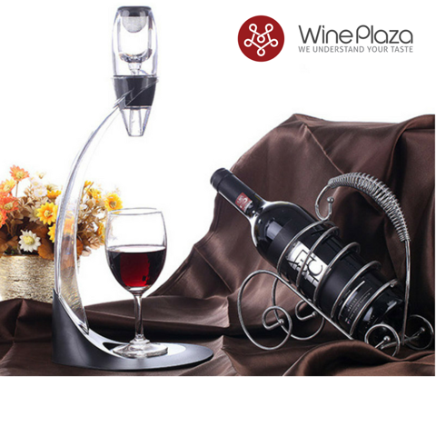 Bộ lọc rượu vang Magic Decanter