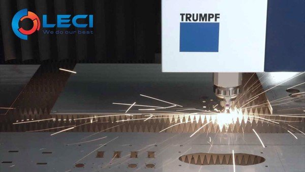 Trumpf Laser Optic