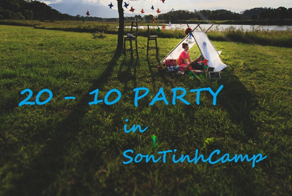 20 - 10 Party
