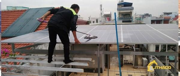 10 điều cần biết về tấm pin mặt trời quang điện (PV)?