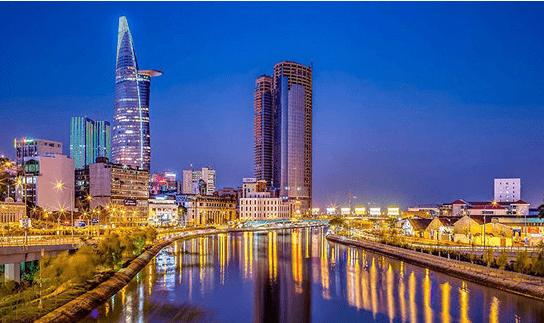 uộc cách mạng năng lượng và cơ hội cho Việt Nam trở thành con hổ châu Á?