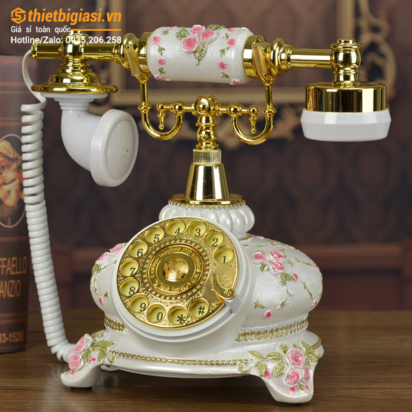 điện thoại bàn cổ điển