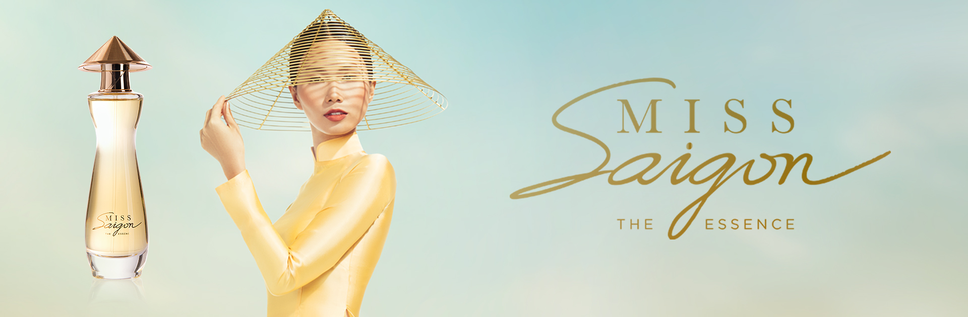 Miss Saigon The Essence
