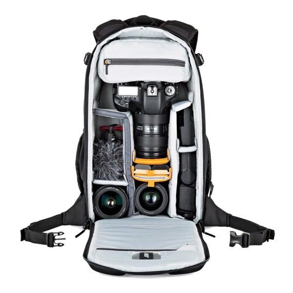 balo máy ảnh DSLR Lowepro 300 AW