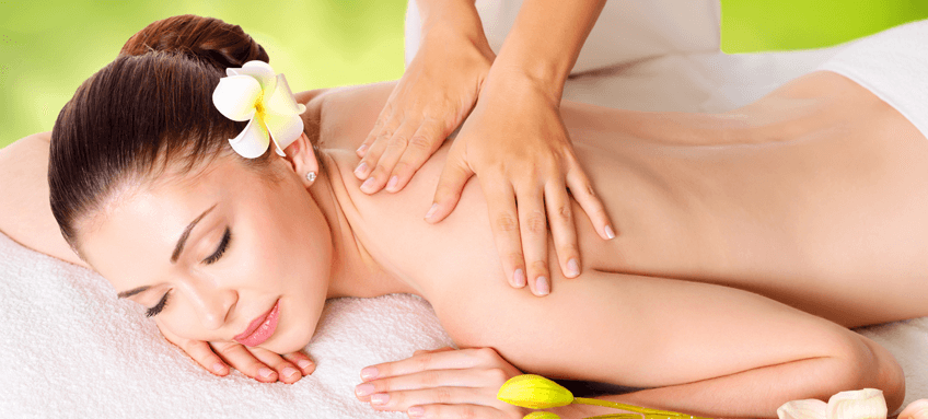 Massage tinh dầu AMAZON 2
