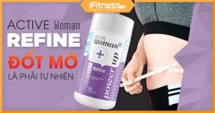 danh gia active woman refine