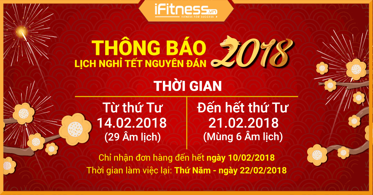 /blogs/tin tuc/ifitness thong bao ve viec nghi tet am lich