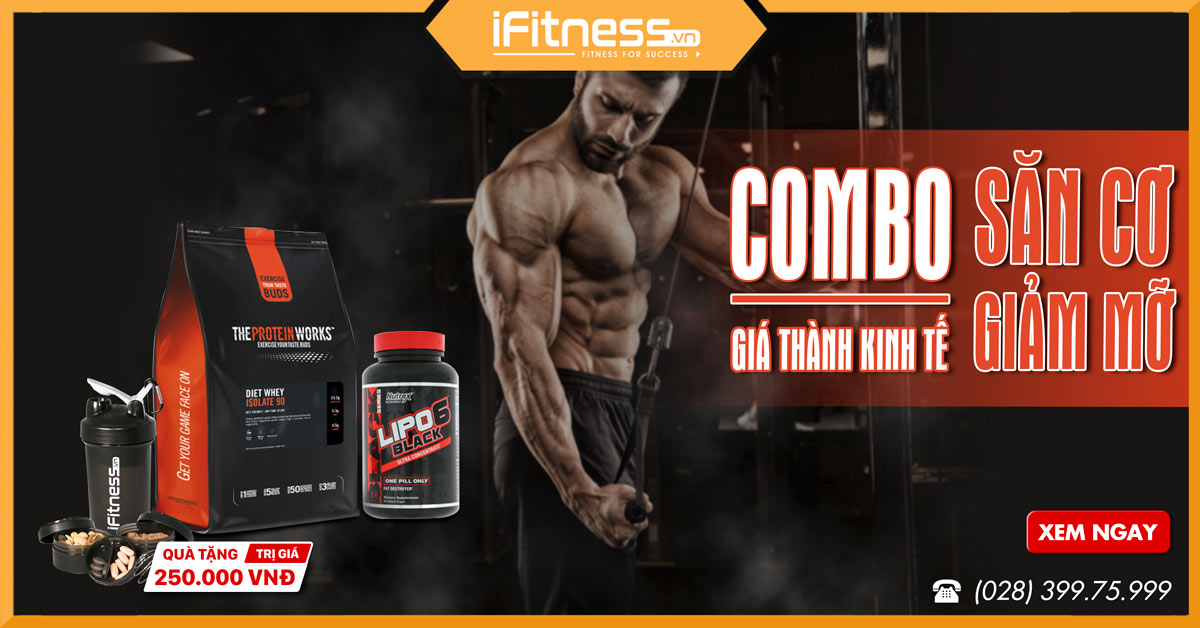 ifitness combo ms72