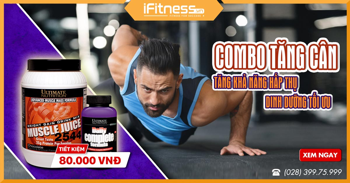 ifitness combo ms77